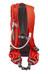 Osprey Raptor 10 - Mochila bicicleta Hombre - rojo